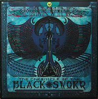 Chronicles of the Black Sword