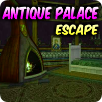 AvmGames Antique Palace E…