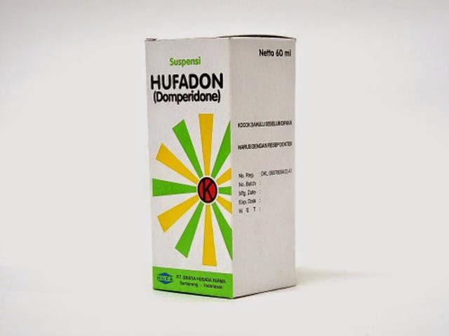 Hufadon - Domperidone