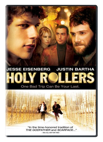 The Urban Politico: Movie Reviews: Black Book, Holy Rollers