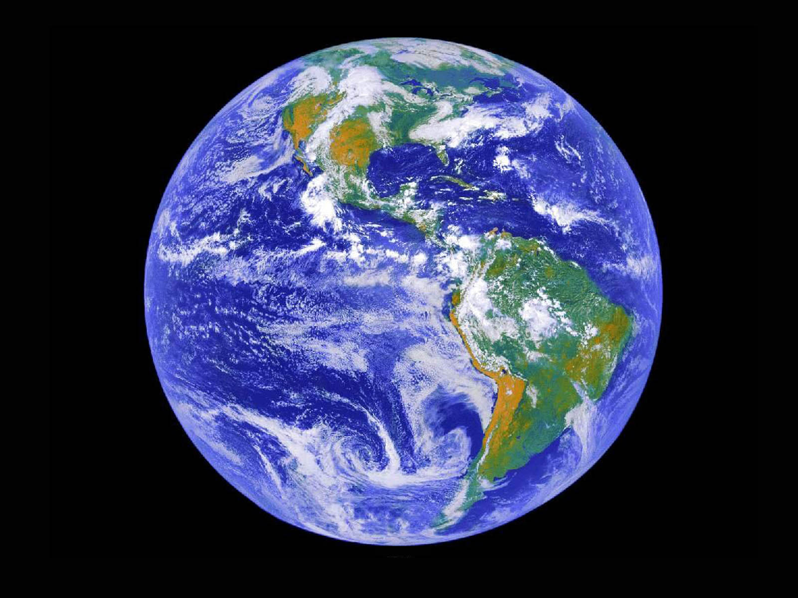 Wallpapers Planet Earth