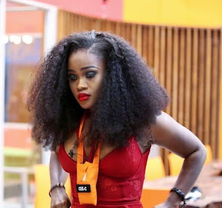 BBNaija Finalist, Cee-C Becomes First Female Brand Ambassador For Nairabet