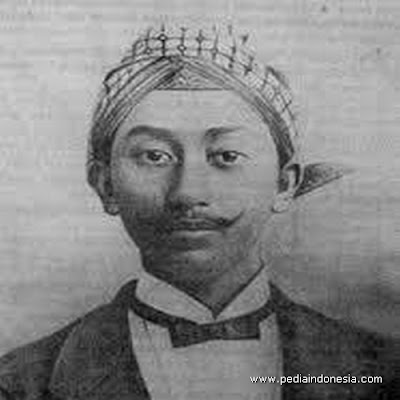 Pemimpin Sarekat Islam Cokroaminoto Pahlawan dari Provinsi Jawa Timur