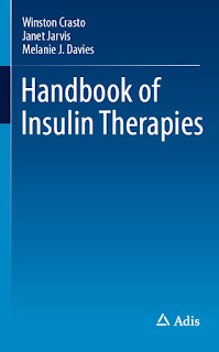 Handbook of Insulin therapies