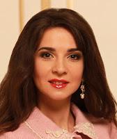 Dr. Iryna Vyshnevska-Cherkas