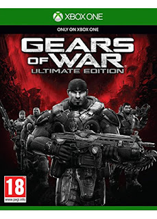TOP OFFER GAMES UK Gears of War: Ultimate Edition (Xbox One) £9.99 incl FREE UK postage