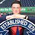 Tom Owen-Evans για Falkirk