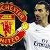 A contratação da Janela: Ibrahimovic é o novo reforço do Manchester United