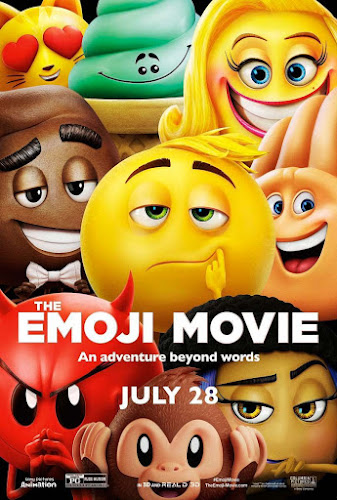 The Emoji Movie (BRRip 1080p Dual Latino / Ingles) (2017)