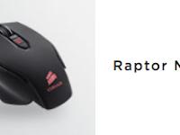 Corsair Raptor M45 Software Download