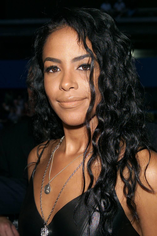 Aaliyah Nude Photos 98