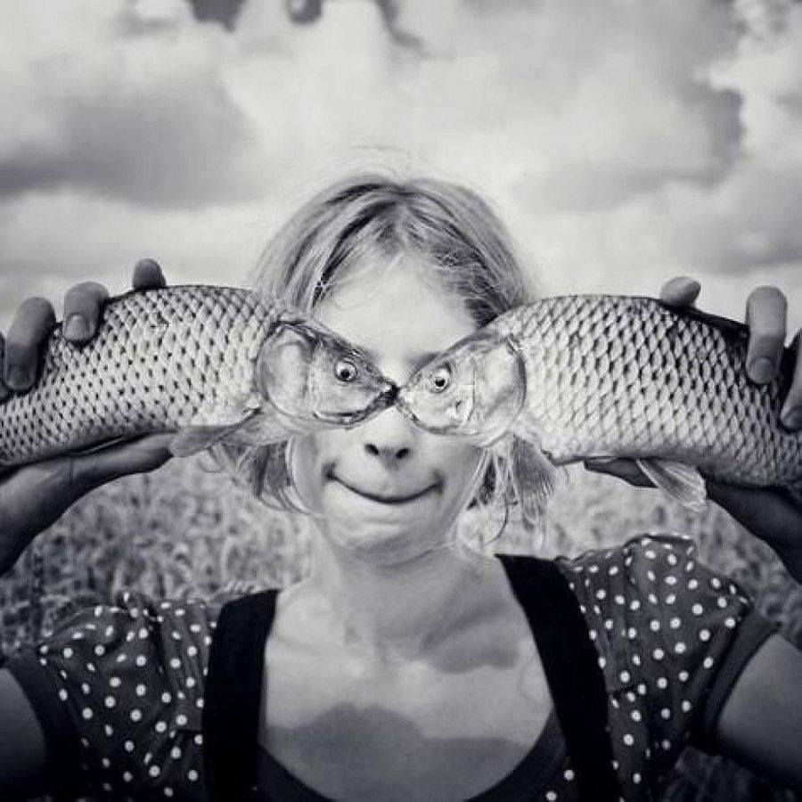 23 Amazing Photo Illusions