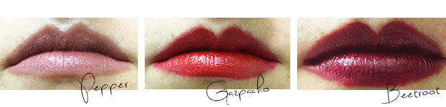 Bite Beauty Amuse Bouche Lipstick review
