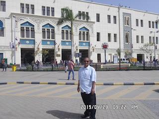 Sham Alnasim in Egypt 2019, الحسينى محمد, الخوجة, المعلمين, شم النسيم فى مصر 2019