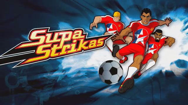 Oggy And The Cockroaches Wallpaper 3d Supa Strikas Film Animation Cartoon Hd