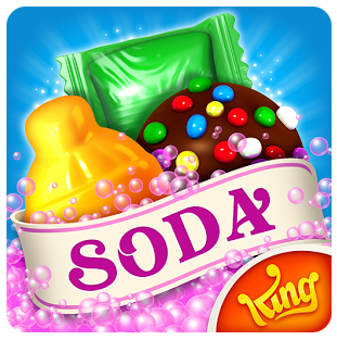 Candy Crush Soda Saga V1.51.9 MOD Apk-cover