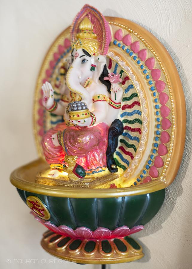 Norsujumala Ganesh