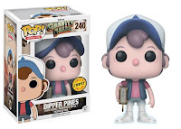 Funko Pop! Dipper Pines CHASE