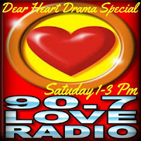 Love Radio Laoag DWIL 90.7 MHz