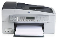 HP Officejet 6210 Driver Download