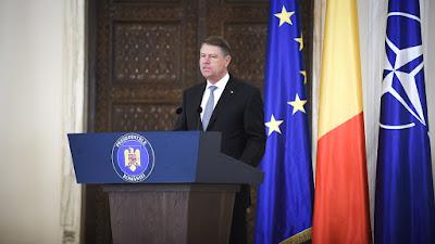 Klaus Iohannis, Grindeanu-kormány, OUG 13, OUG 14, Románia