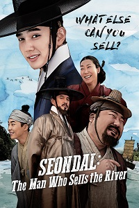 Watch Seondal: The Man Who Sells the River Online Free in HD