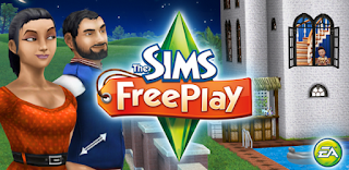 Game The Sims FreePlay