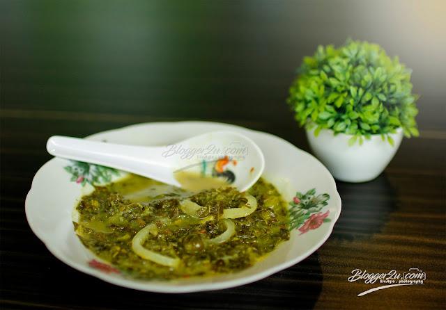 Restoran Ayam Kampung Velodrome Premium Outlet