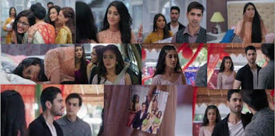 "Yeh Rishta Kya Kehlata Hai Episode 14th March 2019 Written Update "" Naira Knows the Truth """