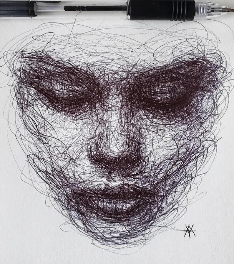 05-Scribble-Portraits-Liz-Y-Ahmet-www-designstack-co