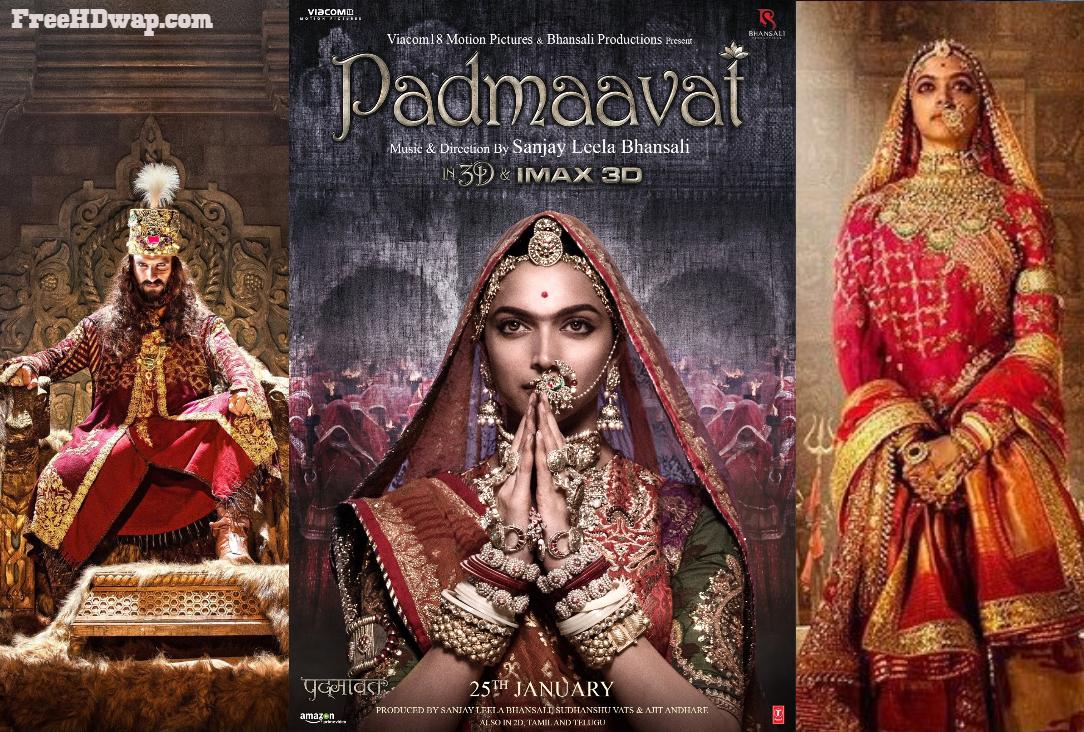 Padmavati full movie download hd