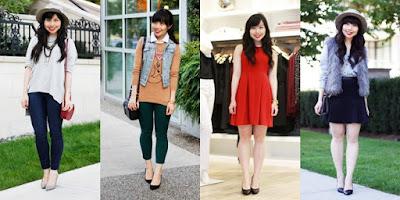 8 Tips dan Inspirasi Model Pakaian Untuk Mahasiswi Kuliah