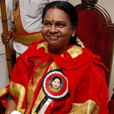 நெல்லை புவனேஸ்வரி