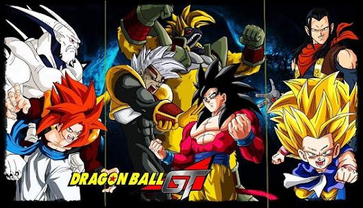 Phim 7 Viên Ngọc Rồng GT | Dragon Ball GT Tập 64/64 Thuyết Minh