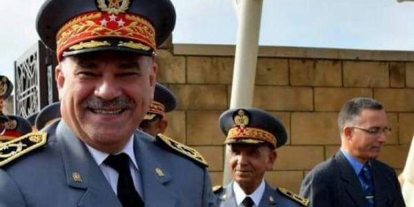 الجنرال حرمو صيفط الفرقة الوطنية لبرشيد للتحقيق فالفاجعة ديال انتحار دركي بسلاحه الوظيفي