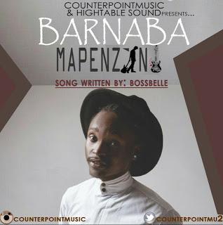Barnaba - Mapenzini