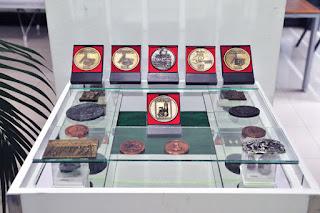 XII Exposición de Coleccionismo de Grucomi en Laviana
