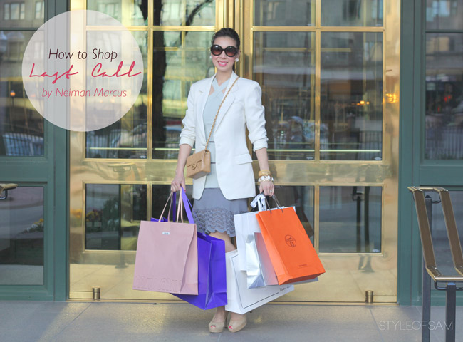 Shopping Rx Last Call Neiman Marcus