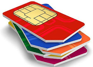Telecom ministry is going to issue 10 digit SIM card number to 13