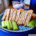 Radish Sandwich Spread