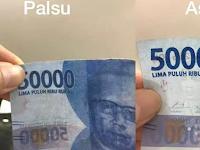 Gaji Gak Bikin Dapur 'Ngebul', PNS Asahan Nekat Edarkan Uang Palsu