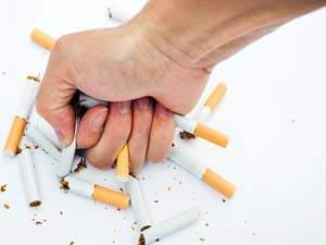Cara Untuk Berhenti Merokok Total