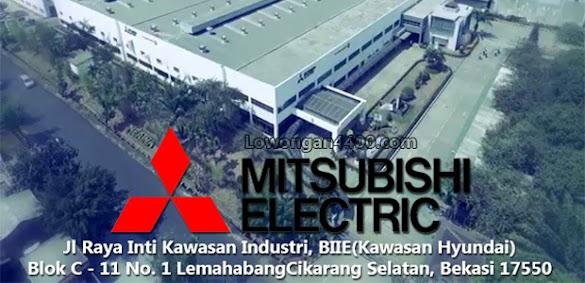 Lowongan Kerja PT Mitsubishi Electric Automotive Kawasan Hyundai