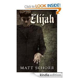 KND Kindle Free Book Alert, Saturday, September 3: SIXTEEN (16) BRAND NEW FREEBIES in the last 24 hours! Over 1,100 FREE TITLES Sorted by Category, Date Added, Bestselling or Review Rating! plus ... Matt Schorr's <i><b>ELIJAH</b></i> - a novel that tackles the big questions (Today's Sponsor, $3.99)