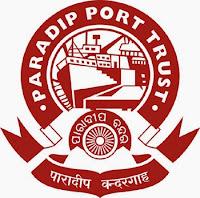 Paradip Port Trust Recruitment