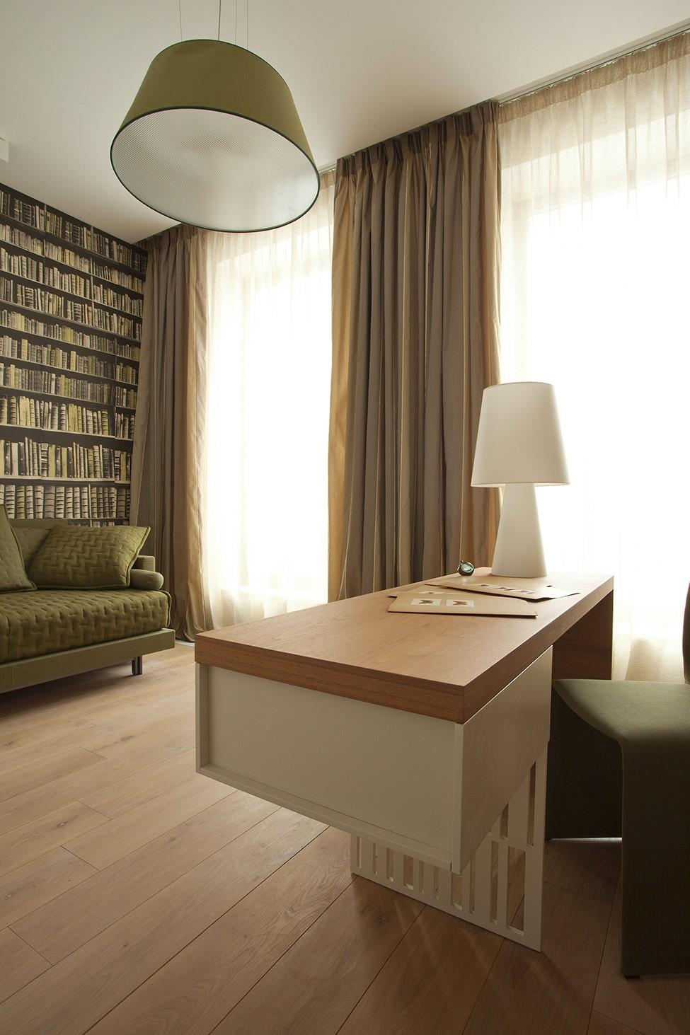 Pretty Travelers Tale Apartment Interior