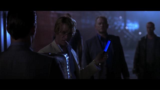 El Castigador (The Punisher) 1080p - Latino - Ingles - Captura 1