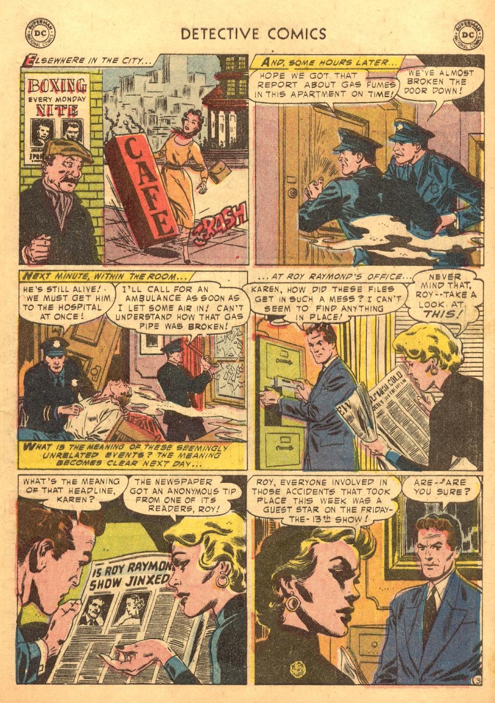 Detective Comics (1937) 217 Page 28