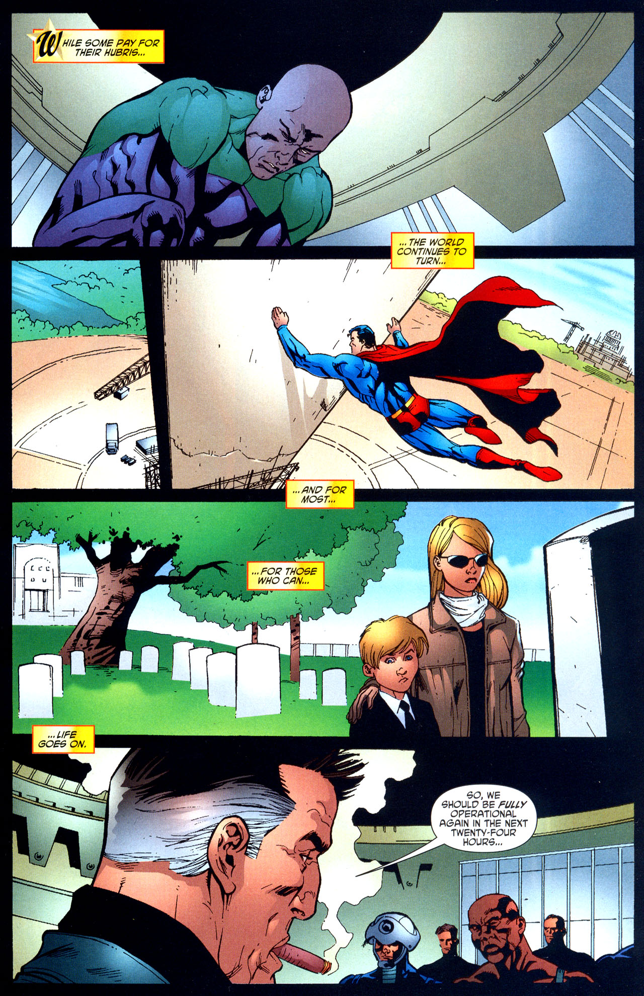 Read online Wonder Woman (2006) comic -  Issue #12 - 21