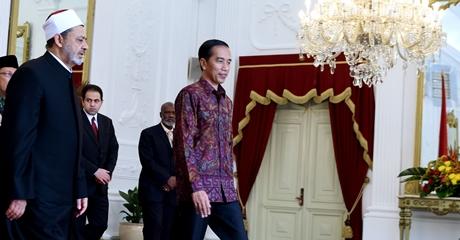 Doli Sebut Setya Novanto Sudah Aman, Jubir Istana Tegaskan Presiden Tak Akan Intervensi Kasus e-KTP